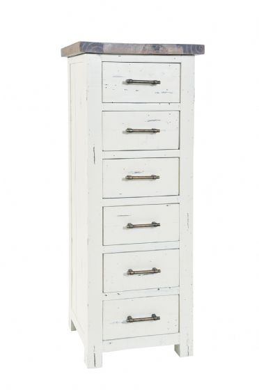 Daymer Six Drawer Chest - Special Order